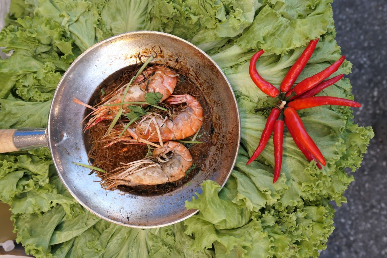La comida en Tailandia: mini-guía práctica | Gastronomadistas