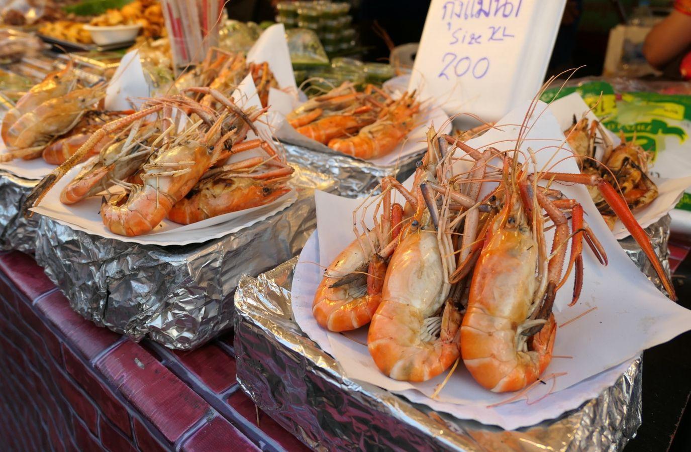 Gastronomadistas | La comida en Tailandia: aprende a distinguir las variedades regionales, diferenciar los distintos tipos de platos y sacarle el máximo partido a la comida callejera.