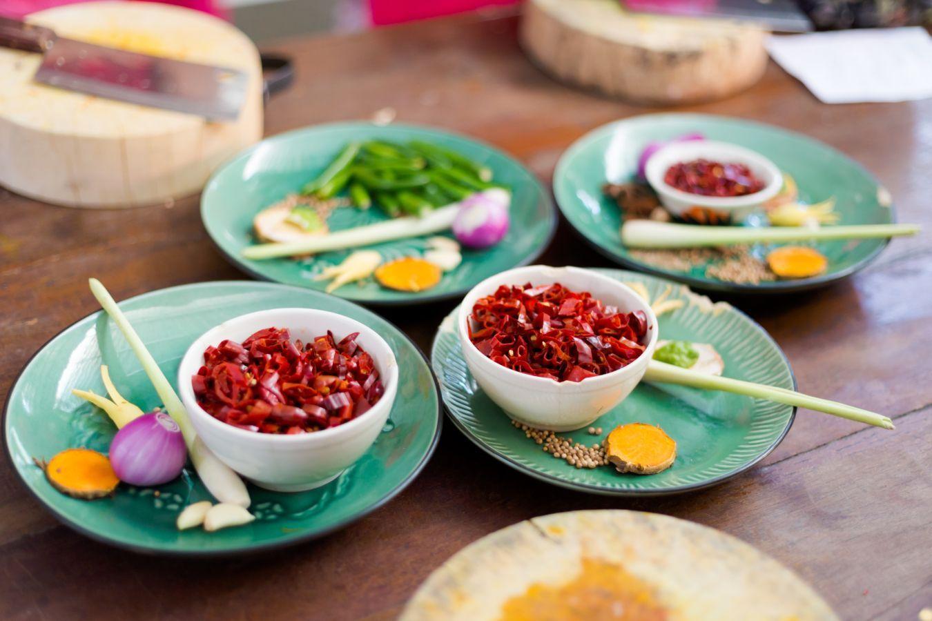 Cursos de cocina en Chiang Mai, aprende a elegir el mejor para ti | Gastronomadistas