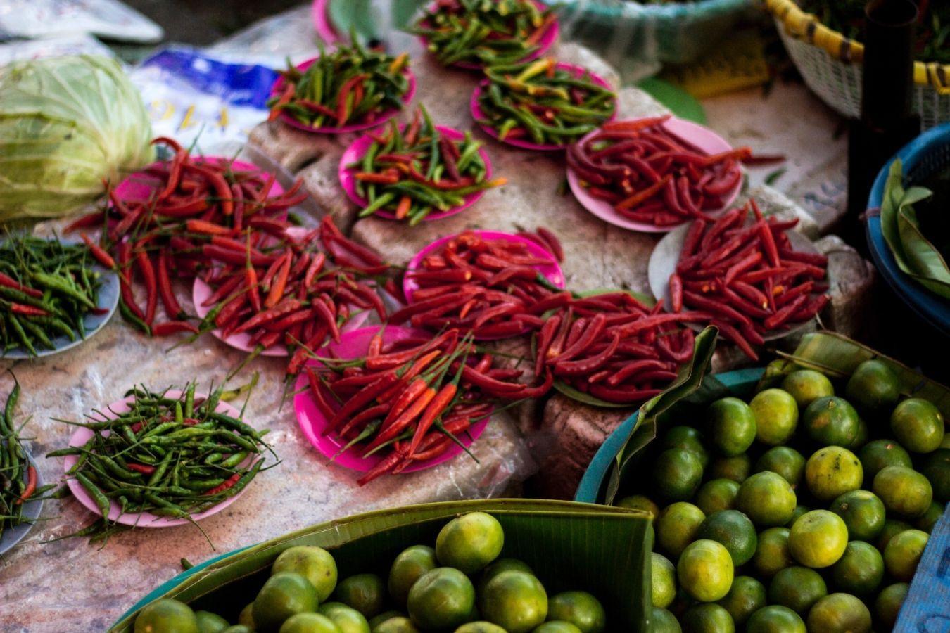Aprende a diferenciar los cursos de cocina en Chiang Mai y elige el que mejor se adapte a tus gustos, presupuesto y preferencias culinarias | Gastronomadistas