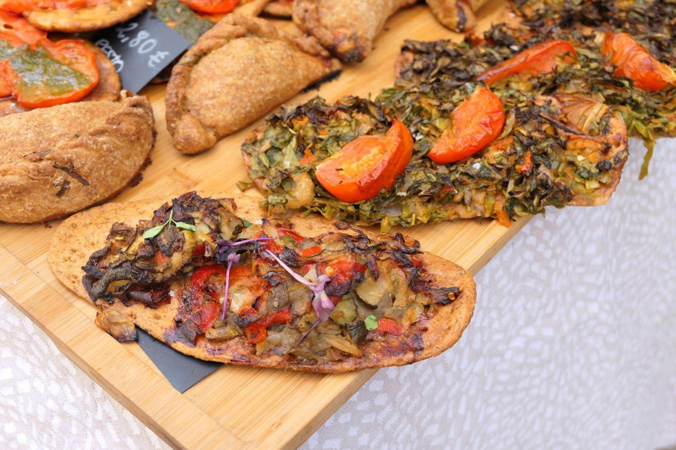 Falsos vegetarianos de la cocina mallorquina | Gastronomadistas